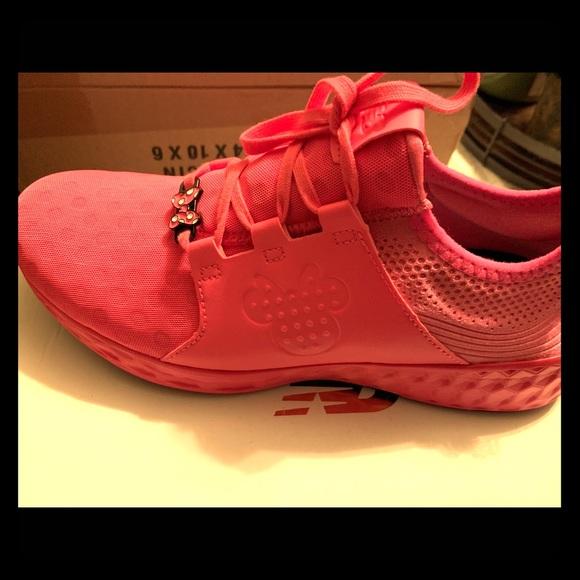 Pretty Love  Damen Sneaker rosa Neu